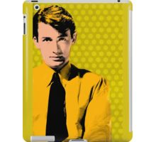 Gregory Peck Hollywood Icon iPad Case/Skin