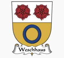 Weschhaus Coat of Arms (Swiss) by coatsofarms