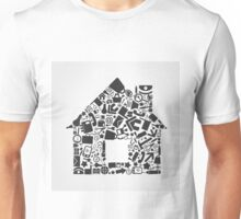 Office the house Unisex T-Shirt