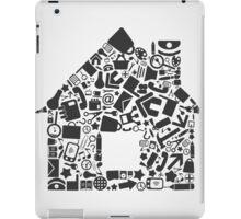 Office the house iPad Case/Skin