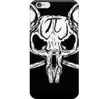 Pi Rat iPhone Case/Skin