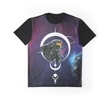 Space Chief Graphic T-Shirt