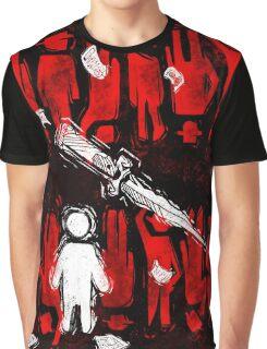 Twelve Angry Men Graphic T-Shirt