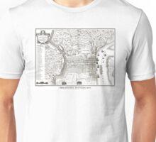 Philadelphia - Pennsylvania - United States - 1875 Unisex T-Shirt