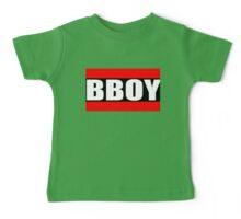 BBOY Baby Tee