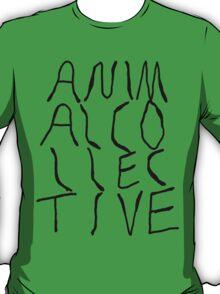 Animal Collective Logo T-Shirt
