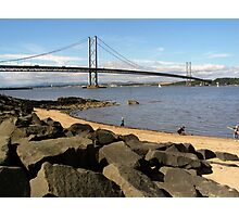 South Queensferry Photographic Print