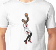 Dame Game Unisex T-Shirt