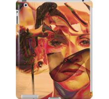 Save Me With Your Precious Blood iPad Case/Skin