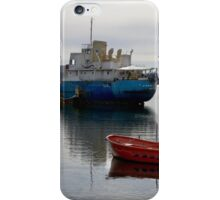 Beauty Point Harbour 2 iPhone Case/Skin
