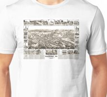 Placerville - California - United States - 1888 Unisex T-Shirt