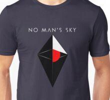 NO MAN SKY DIAMOND HIJAU Unisex T-Shirt