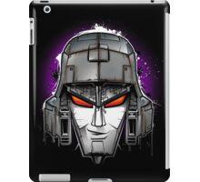 Mortal Enemy iPad Case/Skin