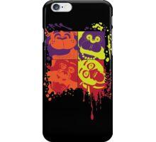 Pop Art at Freddys iPhone Case/Skin