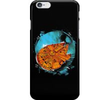 That's No Moon! iPhone Case/Skin