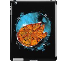 That's No Moon! iPad Case/Skin