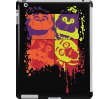 Pop Art at Freddys iPad Case/Skin