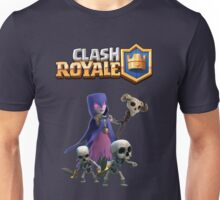 Clash Royal Witch Unisex T-Shirt