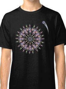 Planetary Flowers Classic T-Shirt
