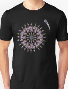 Planetary Flowers T-Shirt