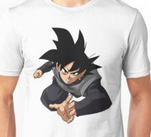 Dragon Ball Super - Black Goku Unisex T-Shirt