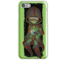 Mortal Kombat • Ermac iPhone Case/Skin