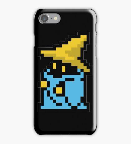 Vivi Final Fantasy iPhone Case/Skin