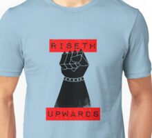 Riseth Upwards Unisex T-Shirt