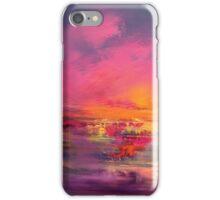 Fire Splash iPhone Case/Skin