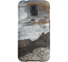 beach  Samsung Galaxy Case/Skin
