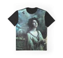That Light You See, It's Only The Moon, Dear Graphic T-Shirt