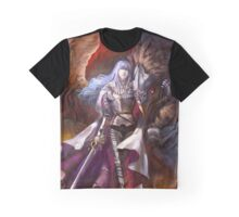 Anime 103 Graphic T-Shirt
