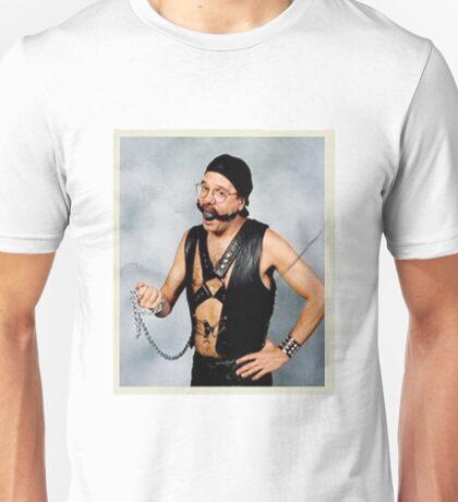 Tobias Fünke - Leather Daddy Unisex T-Shirt