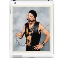 Tobias Fünke - Leather Daddy iPad Case/Skin