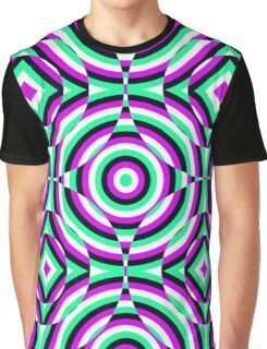 Muons Graphic T-Shirt