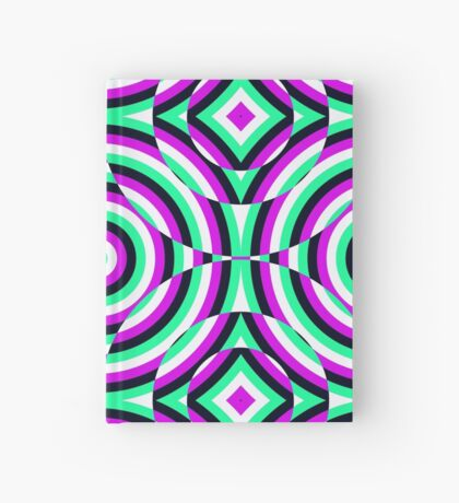 Muons Hardcover Journal
