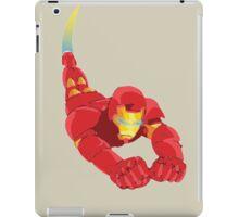 Iron Man - Testing the Suit iPad Case/Skin