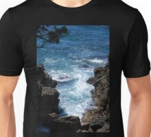 Rock and Sea Unisex T-Shirt