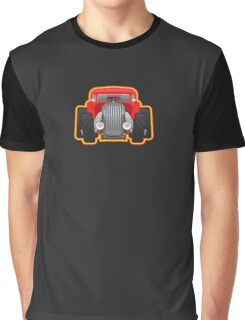 Hot Rod Graphic T-Shirt