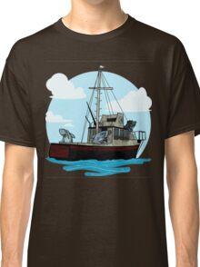 Role Reversal  Classic T-Shirt