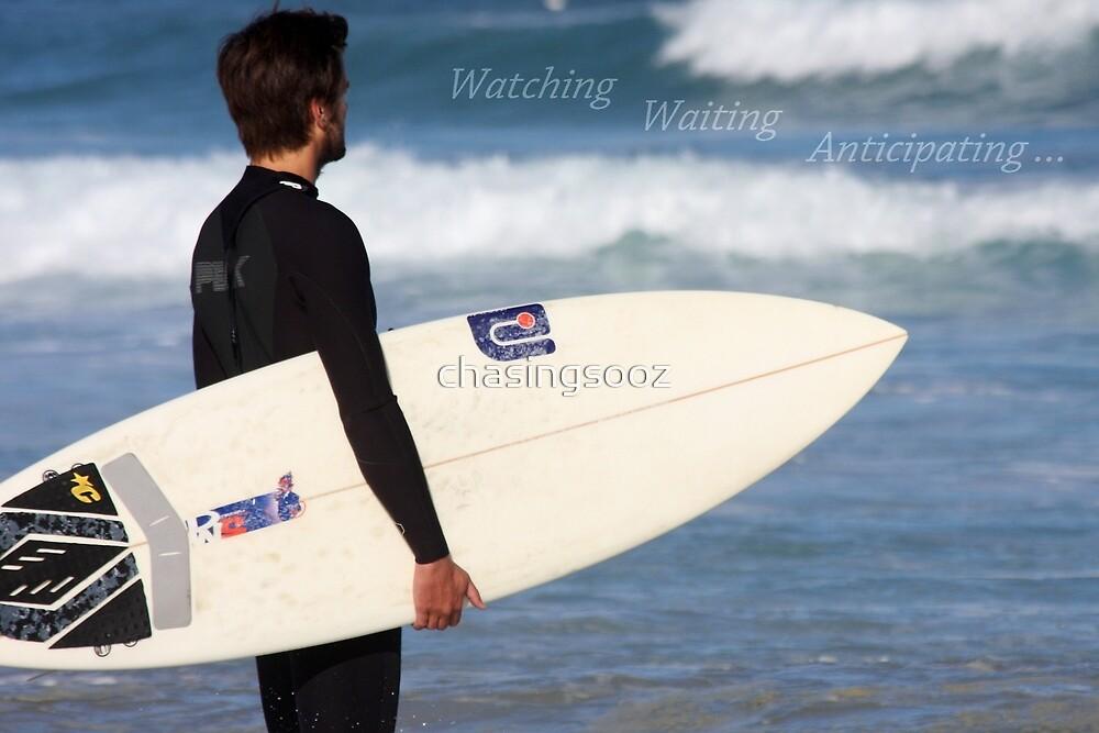 Watching, waiting, anticipating ... by chasingsooz