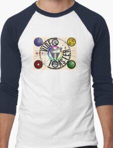 Video Toaster Men's Baseball ¾ T-Shirt