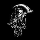 Classic Grim Reaper by MikeFrench