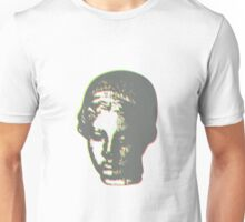 Greek Bust Unisex T-Shirt