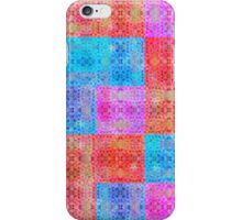 d29: psych tetris iPhone Case/Skin