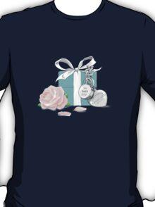 Tiffany Rose T-Shirt