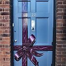 Bow Door by Yampimon