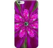 One Time iPhone Case/Skin