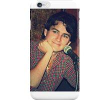 Ezra Koenig iPhone Case/Skin