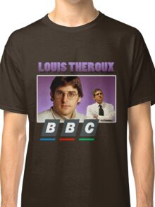 Louis Theroux - BBC Classic T-Shirt